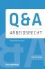 Pascal  Kruit ,Q&A Arbeidsrecht