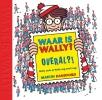 <b>Martin  Handford</b>,Waar is Wally Overal?!