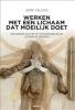 <b>Joeri  Calsius</b>,Werken met een lichaam dat moeilijk doet