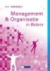 S.J.M. van Vlimmeren, Tom van Vlimmeren,Management & Organisatie in balans 2 werkboek