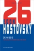 Egon  Hostovsky ,De missie (Moldaviet #26)