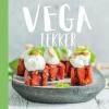 Food in Media Danny  Jansen  Patricia  Snijders,Vega lekker