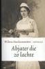Wilma  Stockenström ,Abjater die zo lachte