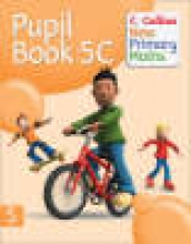 Collins UK Collins New Primary Maths - Pupil Book 5c