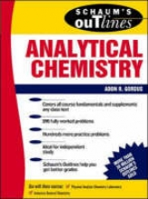 Gordus, Adon A. Schaum`s Outline of Analytical Chemistry