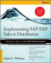 Williams, G. Implementing mySAP ERP Sales and Distribution