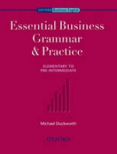 Business Grammar and Practice. Elementary. Student`s Book