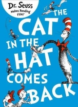 Seuss, Dr Cat in the Hat Comes Back
