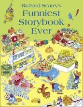 Seuss, Dr Funniest Storybook Ever