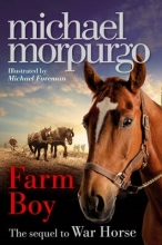 Michael Morpurgo Farm Boy