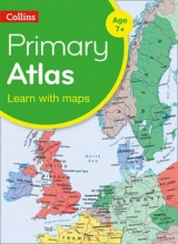 Collins Maps Collins Primary Atlas