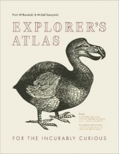 Piotr,Wilkowiecki Explorer`s Atlas