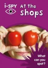 i-SPY at the Shops