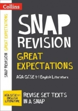 Collins GCSE Great Expectations: New Grade 9-1 GCSE English Literature AQA Text Guide