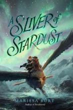 Burt, Marissa A Sliver of Stardust