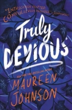 Johnson, Maureen Truly Devious