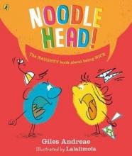 Andreae, Giles Noodle Head