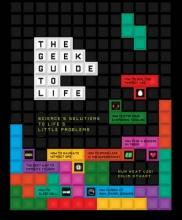 Colin Stuart,   Mun Keat Looi Geek Guide to Life