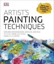 Artist`s Painting Techniques