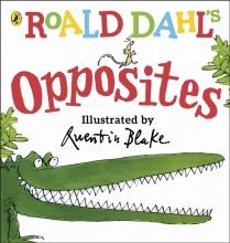 Roald Dahl, Roald Dahl`s Opposites