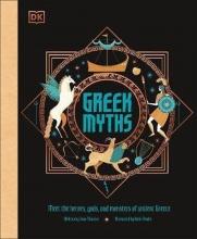 Jean Menzies DK, Greek Myths