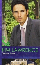 Lawrence, Kim Gianni`s Pride