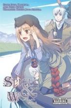 Hasekura, Isuna Spice & Wolf 8