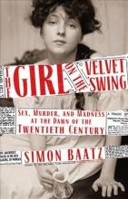 Baatz, Simon The Girl on the Velvet Swing