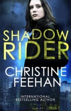 Feehan, Christine Shadow Rider