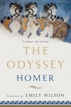 Homer, Homer The Odyssey