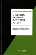 Kearney, Brian Children`s Hearings (Scotland) Act 2011