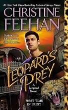 Feehan, Christine Leopard`s Prey