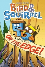 Burks, James Bird & Squirrel on the Edge!