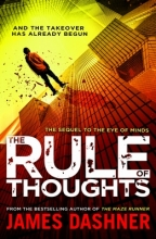 Dashner, James Mortality Doctrine 2: The Rule of Thoughts