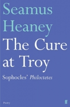 Heaney, Seamus Cure at Troy