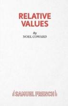 Noel Coward Relative Values