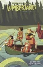 Stevenson, Noelle Lumberjanes a Terrible Plan