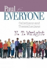 N. T. Wright Paul for Everyone