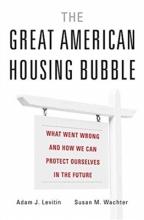 Adam J. Levitin,   Susan M. Wachter The Great American Housing Bubble