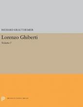 Richard Krautheimer Lorenzo Ghiberti