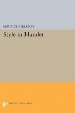 Charney, Maurice Style in Hamlet