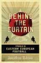 Jonathan Wilson Behind the Curtain