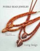 ,Paula,A. Baxter Pueblo Bead Jewelry: Living Design