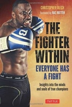 Olech, Christopher The Fighter Within