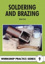 Cain, Tubal Soldering and Brazing