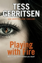 Gerritsen, Tess Playing with Fire
