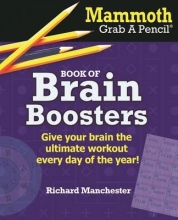 Manchester, Richard Book of Brain Boosters