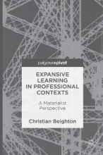 Beighton, Christian Expansive Learning in Professional Contexts