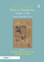 Prints in Translation, 1450–1750