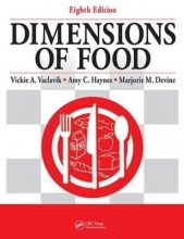 Vickie A., Ph.D. Vaclavik,   Amy (Medical City Hospital, Dallas, Texas, USA) Haynes Dimensions of Food